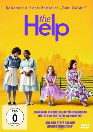 The Help 1060x1500