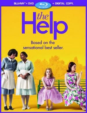 The Help 400x520