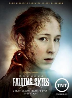 Falling Skies 555x755