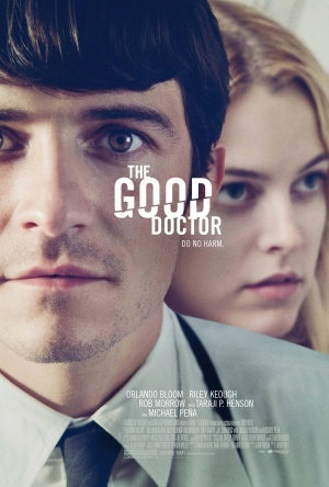 The Good Doctor 1384x2048