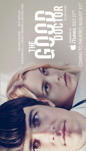 The Good Doctor 560x980