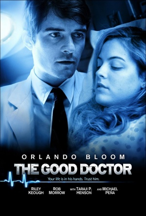 The Good Doctor 1200x1777