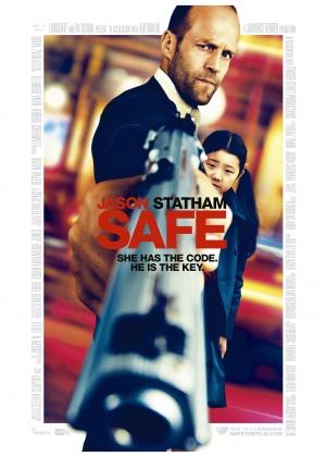 Safe 3575x5000