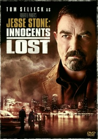 Jesse Stone: Innocents Lost poster