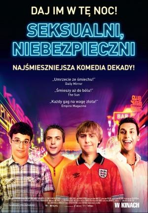 The Inbetweeners Movie 1111x1600