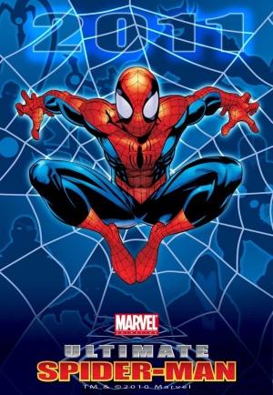 Der ultimative Spider-Man 692x1000