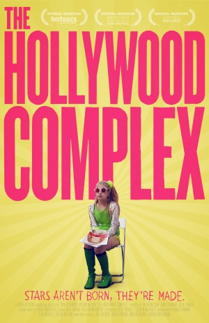The Hollywood Complex Poster