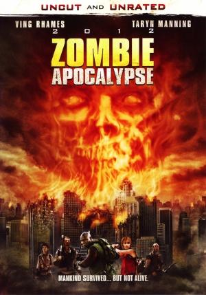 Zombie Apocalypse 1522x2175