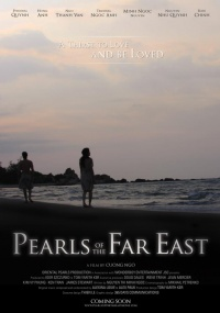 Pearls of the Far East poster
