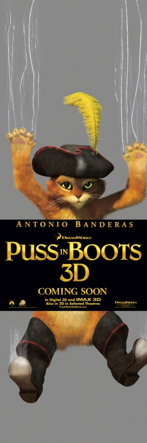 Puss in Boots 1198x3600