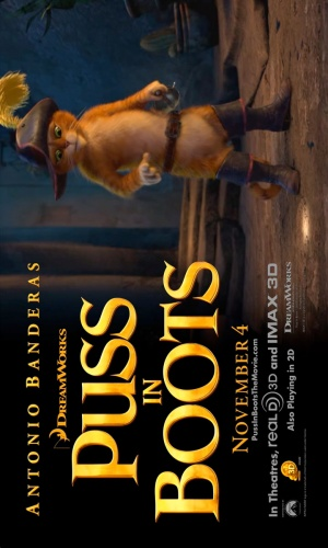 Puss in Boots 720x1200