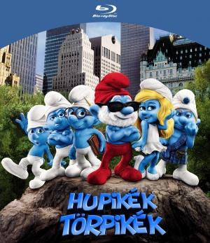 The Smurfs 1523x1762