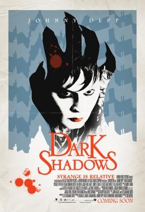Dark Shadows 617x900