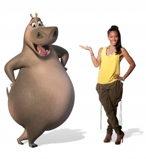 Madagascar 3: Europe's Most Wanted 2000x2172