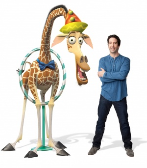 Madagascar 3: Europe's Most Wanted 2000x2279
