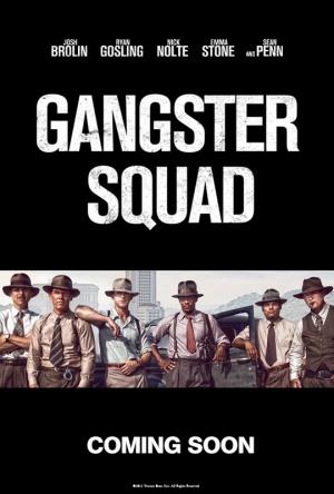 Gangster Squad 540x800