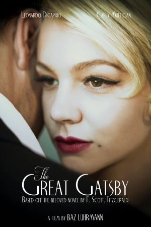 The Great Gatsby 1280x1920
