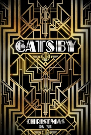 The Great Gatsby 630x933
