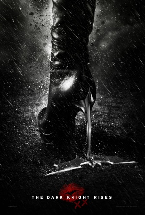 The Dark Knight Rises 1600x2366