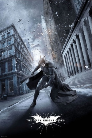 The Dark Knight Rises Other