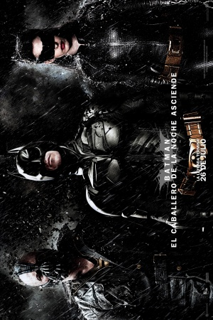 The Dark Knight Rises 3337x5000
