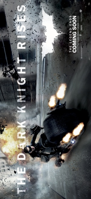 The Dark Knight Rises 1088x2366