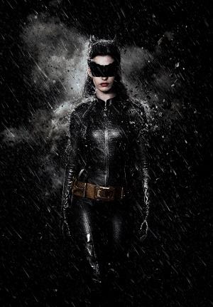 Batman: El caballero de la noche asciende 3480x5000