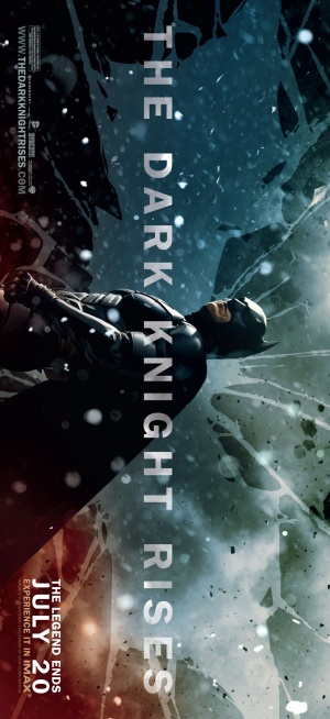 The Dark Knight Rises 1317x2871