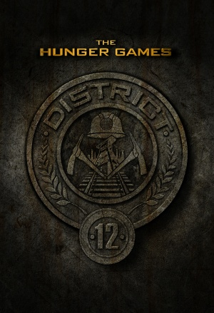 The Hunger Games 3415x5000