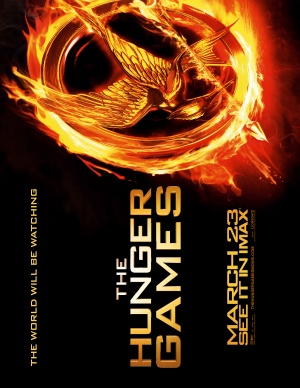 The Hunger Games 3862x5000