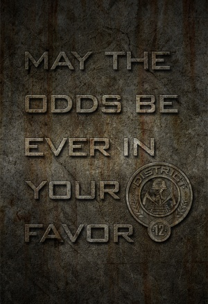 The Hunger Games 2306x3364
