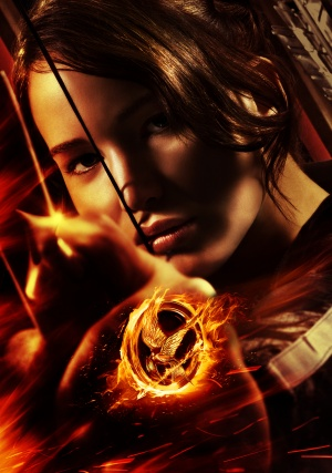 The Hunger Games 3515x5000