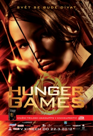The Hunger Games 3089x4500