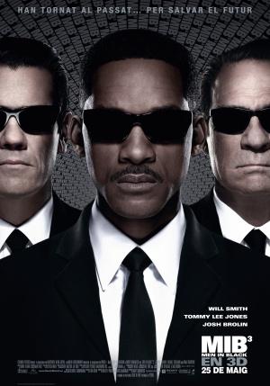Men in Black 3 1653x2362