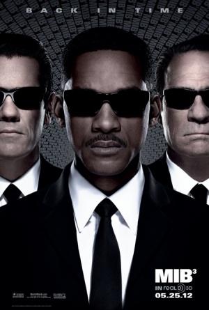 Men in Black 3 450x667