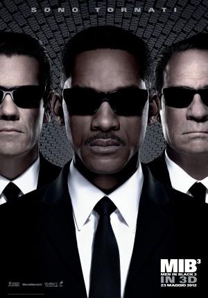 Men in Black 3 3304x4721