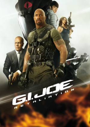 G.I. Joe: Retaliation 2480x3508