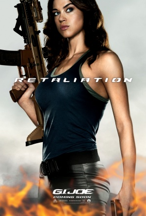 G.I. Joe: Retaliation 1993x2953