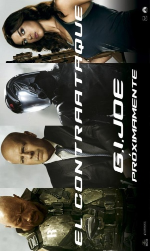 G.I. Joe: Retaliation 576x960