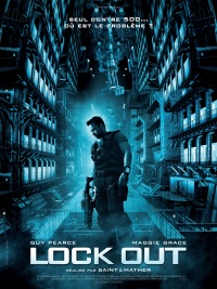 Lock-Out poster