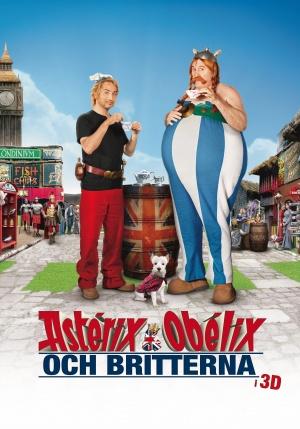 Asterix & Obelix - Im Auftrag Ihrer Majestät 2953x4218