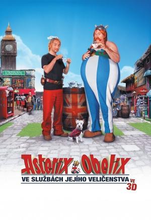 Asterix & Obelix - Im Auftrag Ihrer Majestät 3431x5000