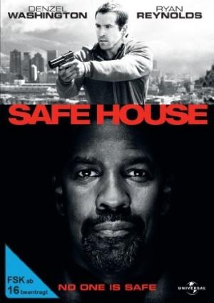 Safe House 353x500