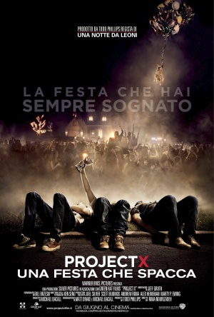 Project X 3375x5000