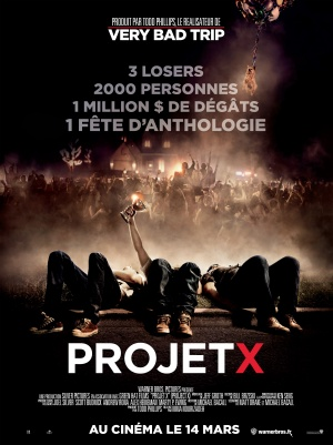 Project X 3737x5000