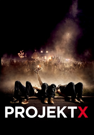 Project X 3488x5000