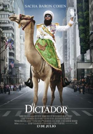 The Dictator 3500x5000