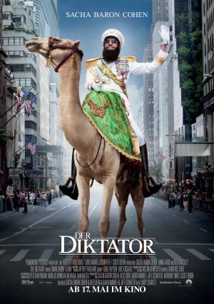The Dictator 3525x5000