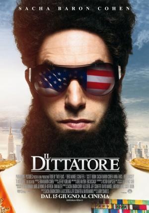 The Dictator 1400x2000