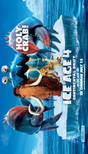 Ice Age 4 - Voll verschoben 2361x4101